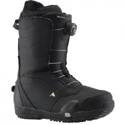 Burton Ruler Step On Snowboard Boot Black/camo 11.0