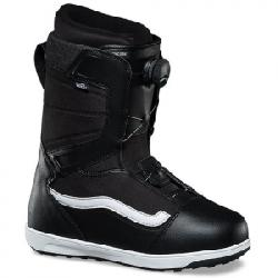 Vans Encore Boot - Men's Black/white 11.0