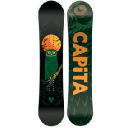 Capita Micro-Scope Snowboard - Kid's 125 Graphic 125