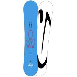 Gnu Unreal Series Snowboard Skidd 151