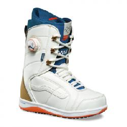Vans Ferra Snowboard Boot - Women's Aimee Fuller/white 10.0