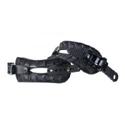 Spark Arc Pillow Line Ankle Straps Black Sm