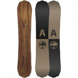 Arbor Element Snowboard N/a 166 Mw