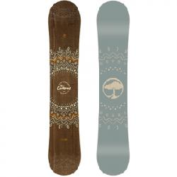Arbor Cadence Camber Snowboard - Women's N/a 152