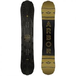 Arbor Element Black Snowboard N/a 157