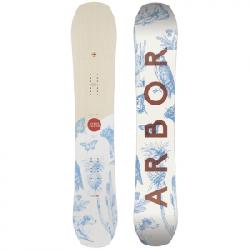 Arbor Swoon Camber Snowboard - Women's N/a 151