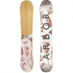 Arbor Swoon Rocker Snowboard - Women's N/a 144