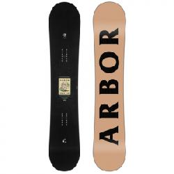 Arbor Relapse Snowboard N/a 158