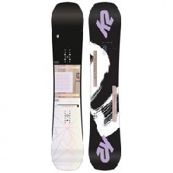 K2 Lime Lite Snowboard - Women's N/a 142