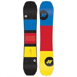 K2 World Wide Weapon Snowboard N/a 152
