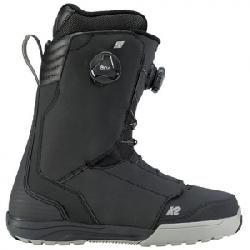 K2 Boundary Mens Snowboard Boot Black 8.5