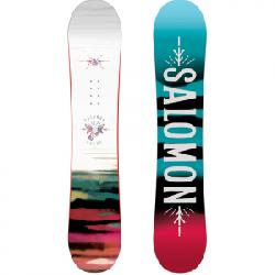 Salomon Lotus Snowboard - Women's N/a 155