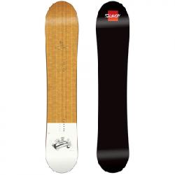 Salomon Mens HPS Taka x Wolle Snowboard N/a 158