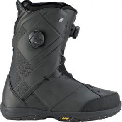 K2 Maysis Mens Wide Snowboard Boot Black 11.0