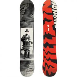 Salomon The Villian Mens Snowboard N/a 153