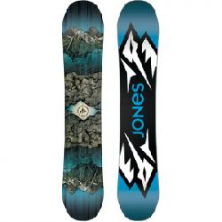 Jones Mountain Twin Snowboard N/a 160