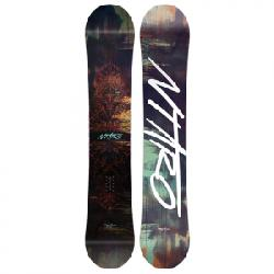 Nitro Mystique Snowboard - Women's N/a 146