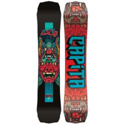 Capita Children of the Gnar Snowboard - Kids' 141 Graphic 141