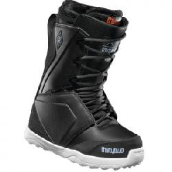 ThirtyTwo Lashed Snowboard Boots - Women's Black/blue/white 10.0