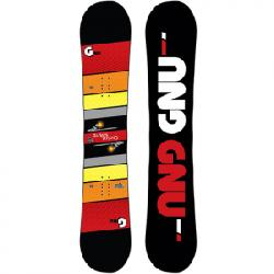 Gnu Riders Choice Mens Snowboard N/a 162w