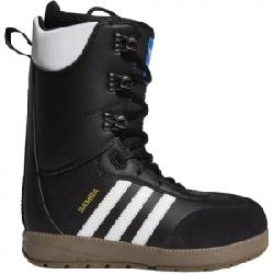 Adidas Samba ADV Snowboard Boots Black 13.0