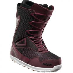 ThirtyTwo TM-2 Snowboard Boot - Men's Burgundy 10.5