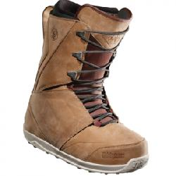 ThirtyTwo Lashed Premium Snowboard Boot - Men's Brown 13.0