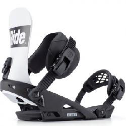 Ride Rodeo Snowboard Bindings Black Xl