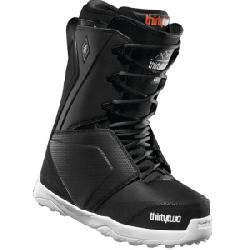 ThirtyTwo Lashed Snowboard Boots - Men's Black 11.0