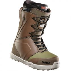 ThirtyTwo Lashed Bradshaw Boot - Men's Brown/green 9.0