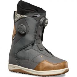 Vans Encore Pro Snowboard Boots - Women's Grey/brown 7.0