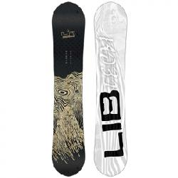 Lib Tech Skate Banana Snowboard Wood 156