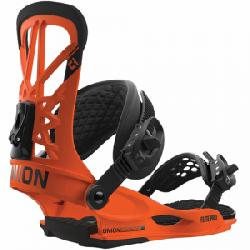 Union Flite Pro Bindings Orange Md