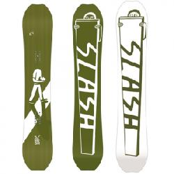 Slash ATV Snowboard 161 Graphic 161