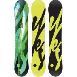 Yes Hel Yes Snowboard - Women's N/a 152