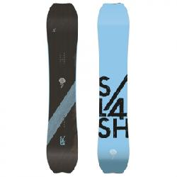Slash Brainstorm Snowboard 154 Graphic 154