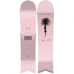 Capita Spring Break Slush Slasher Snowboard 143 Graphic 143