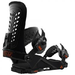 Union Expedition Bindings Black Md