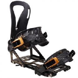 Spark R&D Arc Splitboard Bindings - Men's Black Lg