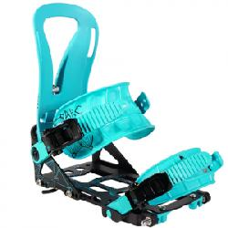 Spark R&D Arc Splitboard Bindings - Women's Turquoise Xs/sm