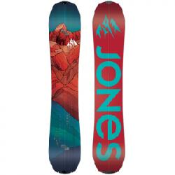 Jones Dreamcatcher Splitboard N/a 154