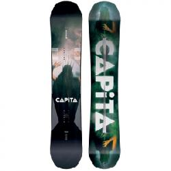 Capita Defenders of Awesome Snowboard 156 Graphic 156