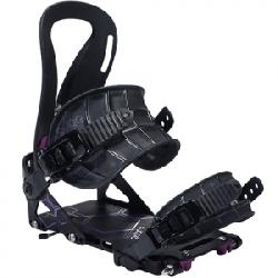 Spark R&D Surge Splitboard Bindings - Women's Black/purple Md/lg
