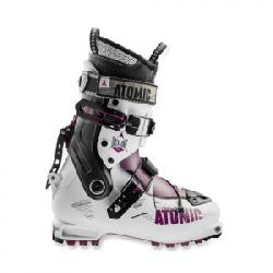 Atomic Backland Ski Boots - Women's White/berry 24/24.5