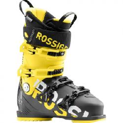 Rossignol ALLSPEED 120 Ski Boots Black/yellow 27.5