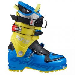 Dynafit TLT 6 Mountain CR Boot Blue/yellow 26.5