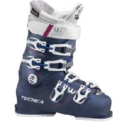 Tecnica Mach1 95 W MV - Women's 2018 Blue Night 22.5