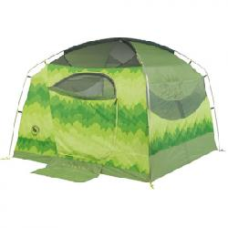 Big Agnes Big House 6 Deluxe Tent Green Leaf 6 Person