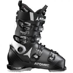 Atomic Hawx Prime 85 Ski Boots - Women's Black/white 23.0/23.5