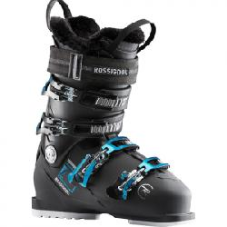Rossignol Pure 70 Ski Boot - Women's Black 22.5